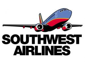 Southwest-Airlines-logo