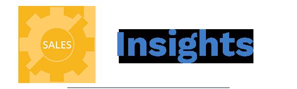 Sales Insight